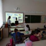 Лингвистические каникулы для погружения в языковую атмосферу