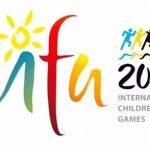 53 летние Международные детские игры