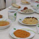 В образовательных организациях города Уфы проводится реновация детского питания