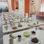 Дегустация детского диетического питания