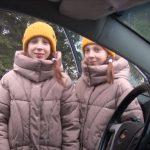 Лицеисты за безопасность на дорогах