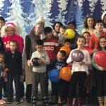 Новогоднее настроение для особенных детей